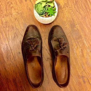 Allen Edmonds size 8.5